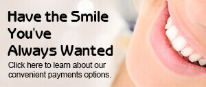 Somerset Dentists Dr. Sinha and Dr. Hrymoc offer convenient payment options